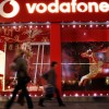 Profit Climbs at Vodafone, While Revenue Slips