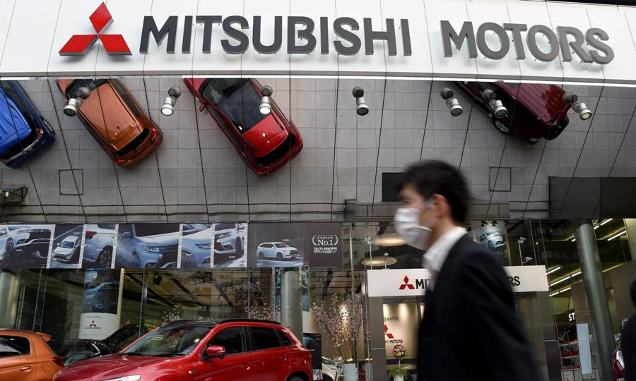 Mitsubishi cheated fuel economy tests since 1991, report says