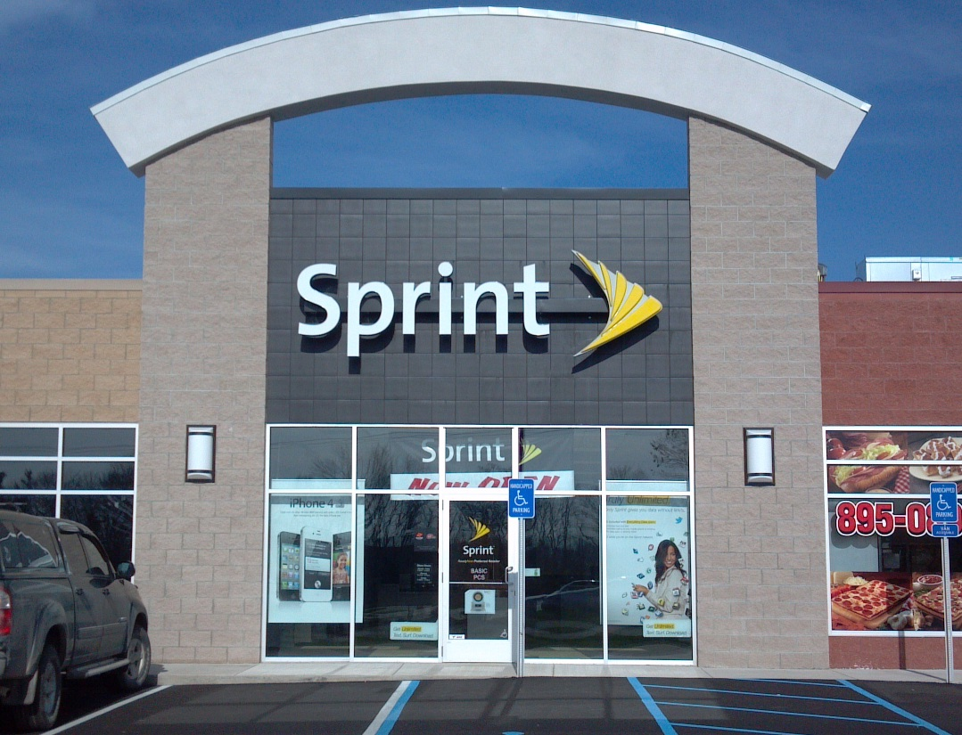 5 reviews of Sprint Store