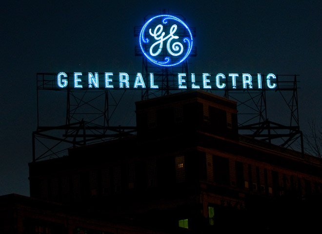 General Electric Makes Huge Bid For Baker Hughes