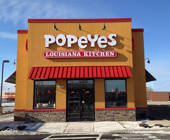 Restaurant Brands International Adding Popeyes To Portfolio